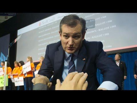 "John Boehner: Ted Cruz ""a miserable son of a b****"""