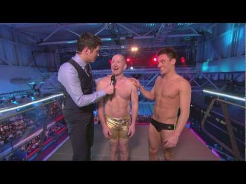 Splash! Final - Dive of the Week - Eddie The Eagle & Tom Daley