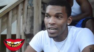600Breezy: Explains some Chicago street codes