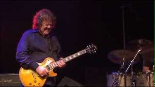 R I P Gary Moore Best Guitar Solo Ever