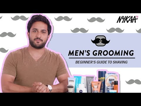 Beginner's Guide + Tips To Shaving With Veer Rajwant Singh | Men's Grooming Series