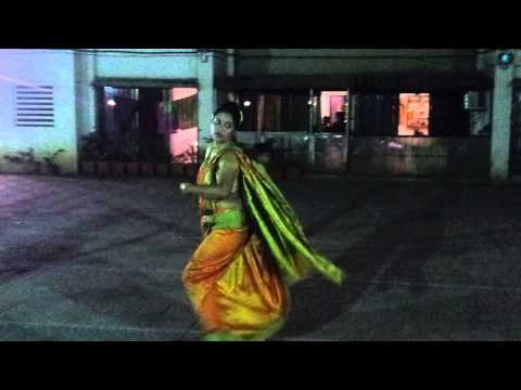 marathi gavalan - mathure chya bazari...