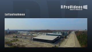 Luftaufnahmen Drohne