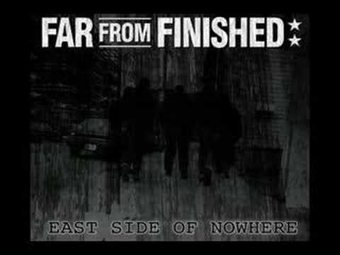 Far From Finished - The Bastards Way