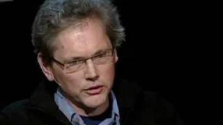 Bill Joy: What I'm worried about, what I'm excited about