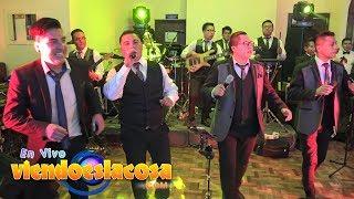 Alex Rivas Y Su Agrupaci?n Inc?gnito PLENAS URUGUAYAS EN VIVO