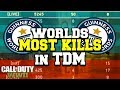 Download WORLDS MOST KILLS IN TEAM DEATHMATCH ON WORLD WAR 2 | MOST KILLS IN TDM SOLO GAMEPLAY ON  WWII in Mp3, Mp4 and 3GP