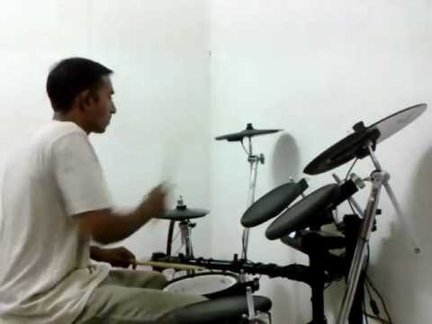 Vaaranam Ayiram - Oh Shanthi Drum Cover video