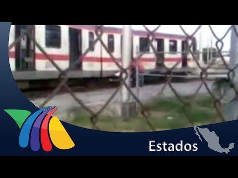 Descarrila vagón en Metro de Monterrey | Noticias de Nuevo León