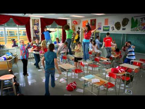 It's time to sing and dance because there's so much more to celebrate in High School Musical 2. The East High Wildcats are gearing up for big fun as they land the coolest summer jobs imaginable....
