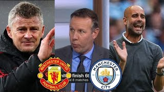 [FULL] ESPN FC | Manchester City retain Premier League title  & Manchester United finish 6th in EPL