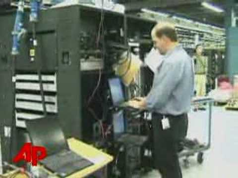 IBM Rolls Out New Mainframe