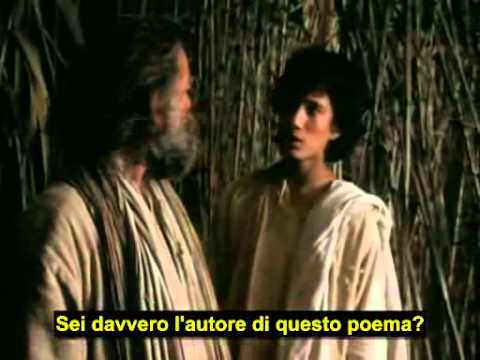 The Mahabharata - esilio Nella Foresta - Parte 2 - Sub Ita (integrale) video