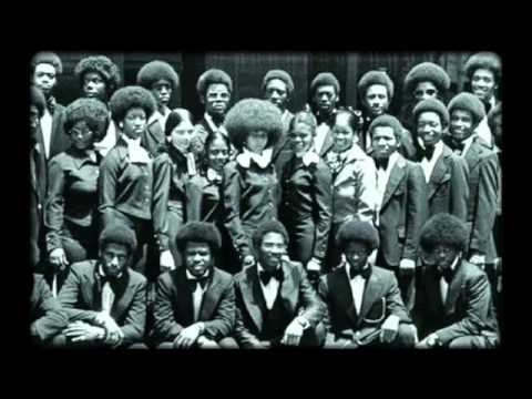 James Brown-Get Up and Drive Your Funky Soul