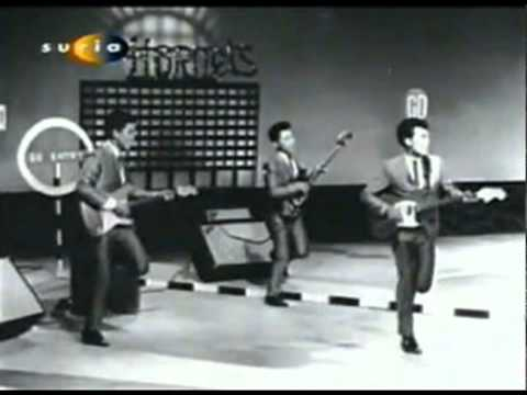 The Hornets - Hanyaa.... Khayalan - Lagu 60an video