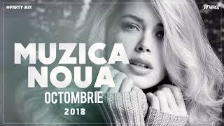 Muzica Noua Romaneasca Octombrie 2018 |