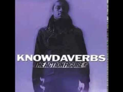Knowdaverbs- Just The Facts, Ma'am