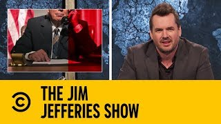 Good Senators Vs Bad Senators | The Jim Jefferies Show