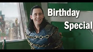 Tom Hiddleston (Loki) Best Scene Thor Ragnarok   Brotherly love Thor and Loki 4.97 MB