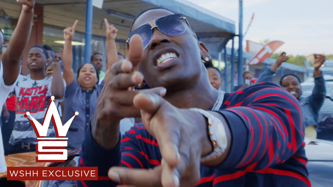 Young Dolph - 100 Shots