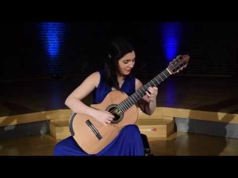 Joaquin Malats - Serenata Andaluza