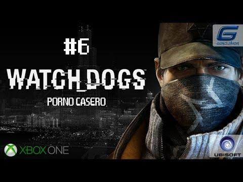 WATCH_DOGS - XBOX ONE - #6.PORNO CASERO