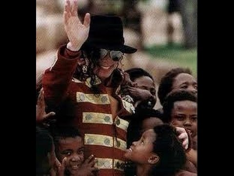 More of Michael Jackson's Cultural Legacy: An African-Centered Documentary