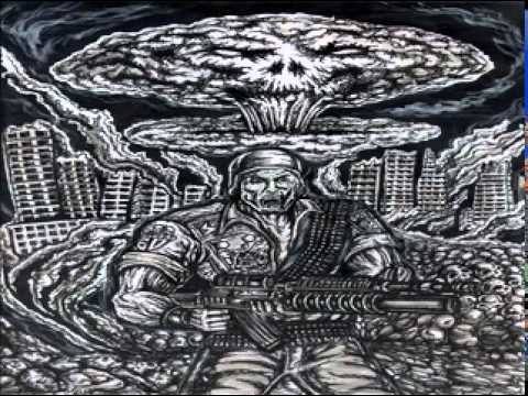 Nuclear Warfare-Soldiers of Hell