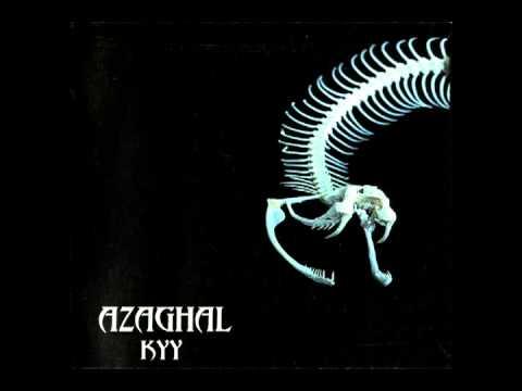 Azaghal - Orja