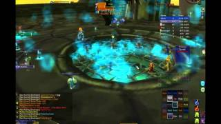 Veritas vs. Illidan (Black Temple) - 2007 (The Burning Crusade)