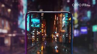 OPPO F11 Pro FlagShip Smartphone