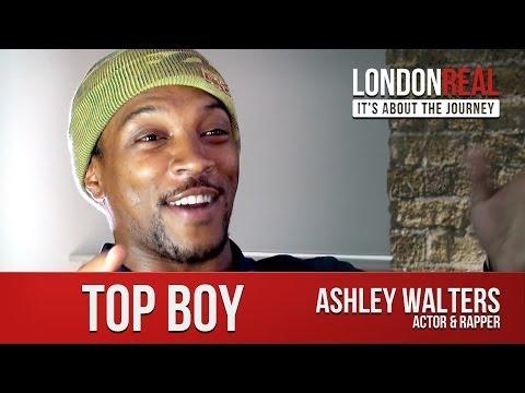 Ashley Walters - Top Boy   London Real