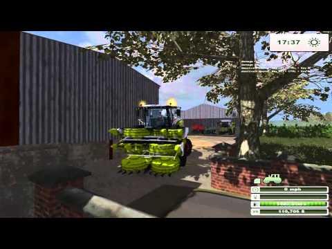 Farming Simulator 2013 - Orchard Farm - Ep 2