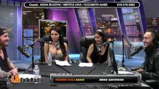 Modern Male Radio Ep. 35) CHIVALRY - Jerod Zavistoski - Krystle Lina - Elizabeth Marxs