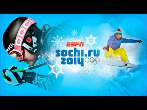 Canción Promocional de ESPN JJ.OO Sochi 2014