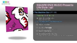 SQUARE ENIX MUSIC Presents Life Style : up!