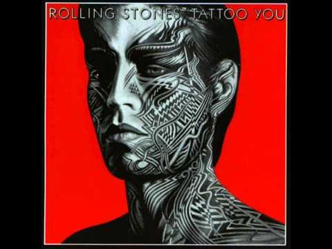 Rolling Stones - Black Limousine