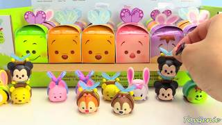 Disney Tsum Tsum Mystery Pack