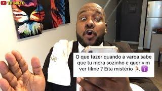 REVELAMANTOS AMOROSOS   Tô Solto