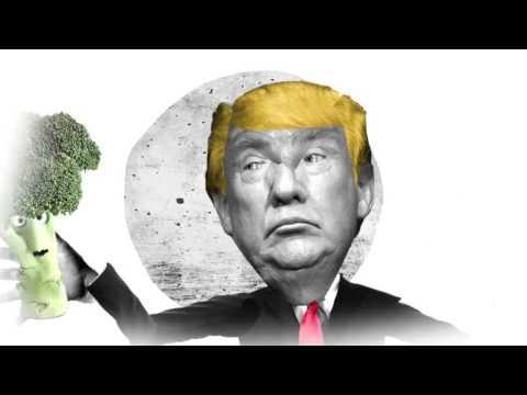 No Brainer - Donald Trump - Paul Hartnoll