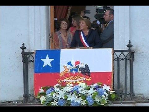 Michelle Bachelet:
