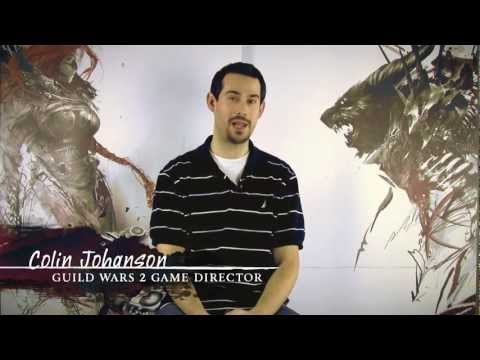 Guild Wars 2 2013 Preview Video