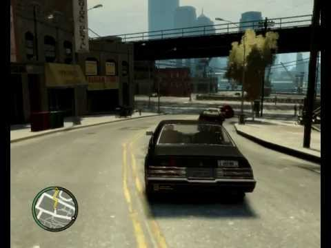 GTA 4 Athlon II x2 250 3.0ghz 4gb hd 6670 2gb