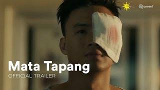 MATA TAPANG (2018) - CineFilipino Trailer - Edgar Allan Guzman Drama