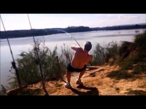 крупная рыбалка видео бесплатно