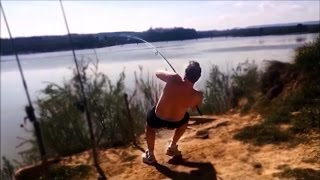 Fishing Fail Compilation #3