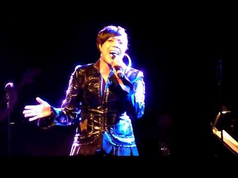 NewMusicalTheatre.com Launch Concert - DeAdre Aziza: Trouble