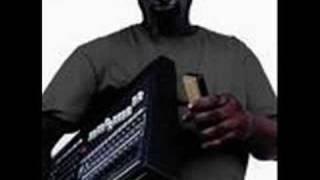 Watch Aesop Rock Blacklist video