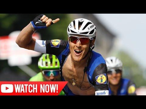Matteo Trentin - The Italian Regularity - Best Moments
