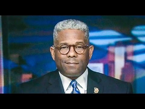Allen West: Pope Is 'Anti-Semitic' For Recognizing Palestine